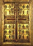 1 March: Sunday of Orthodoxy