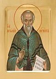 22 September: Prophet Jonah