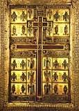 23 November: St. Alexander Nevsy
