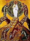 23 September: Conception of St. John the Baptist