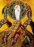 14-16 April: Christ the Bridegroom