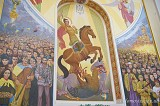 Mural from Kyiv Patriarchate Church Consecrated 13 October 2018